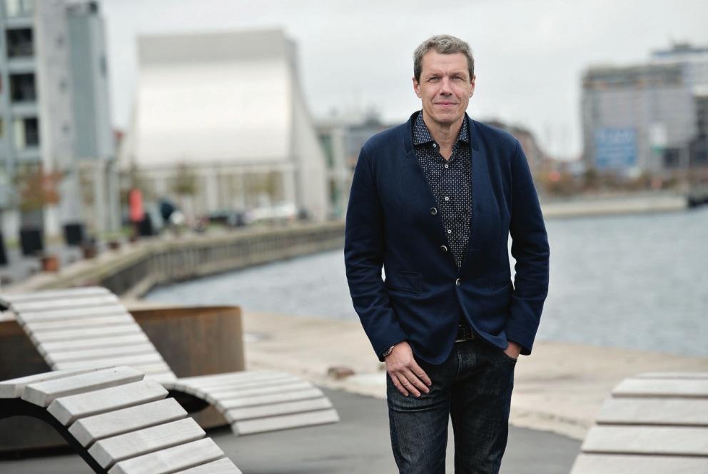 Hans Henrik Henriksen